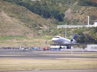 Canadair CL-604 Challenger