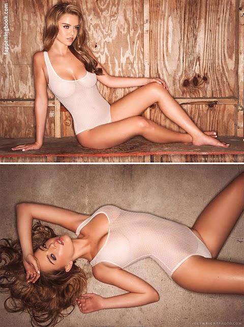 Lauren Hanley Nude Pictures Exposed (#1 Uncensored)