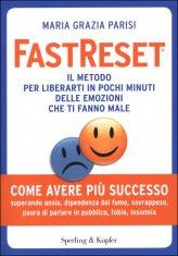 FastReset - Il metodo rapido di guarigione emotiva - Libro