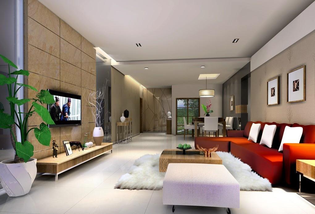 50 Best Interior Design For Your Home - Villas Interior Design 4