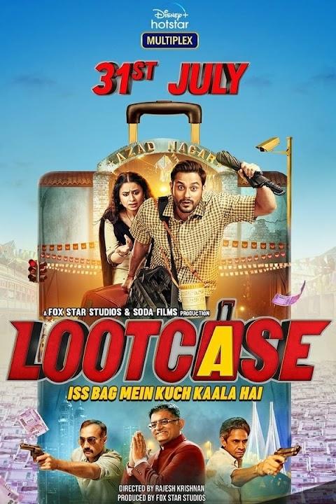 Lootcase (2020) Hindi 480p 720p 1080p Web-DL | Hotstar Movie