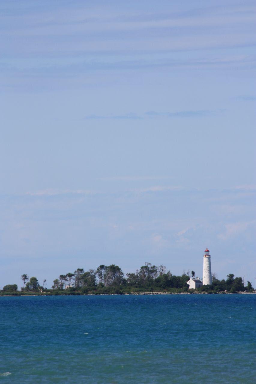 South Hampton Lighthouse