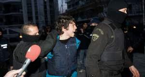 Μικρές αποκλίσεις στις ποινές των «ατομικών τρομοκρατών»