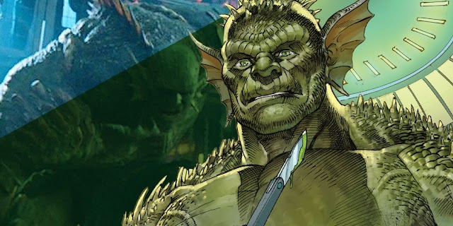 The Abomination Just Returned To The Marvel Universe In A Big Way
