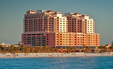 Hyatt Regency Clearwater Beach Resort and Spa! Love this