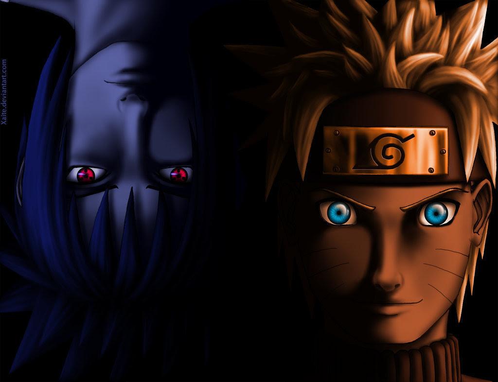 Picture Website Cute Naruto Sasuke Wallpaper Colection
