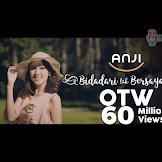 Lirik dan Chord Gitar Bidadari Tak Bersayap Anji