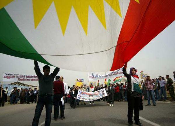 Αυτονομούνται και οι Κούρδοι της Συρίας… τουρκικός πανικός