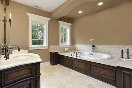 Master Bathroom Ideas for Big and Small Spaces