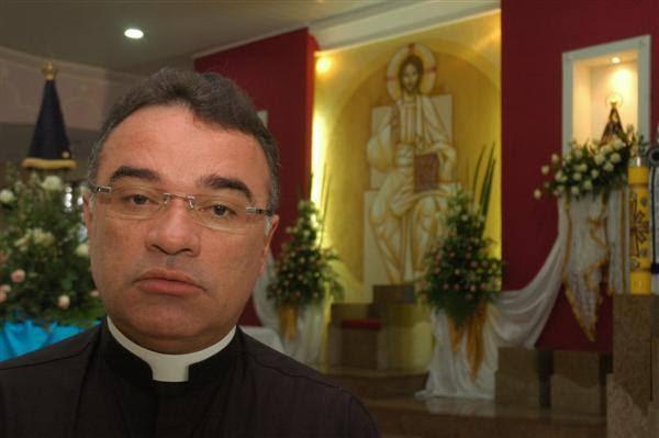 Resultado de imagem para padre nunes em carnaubais