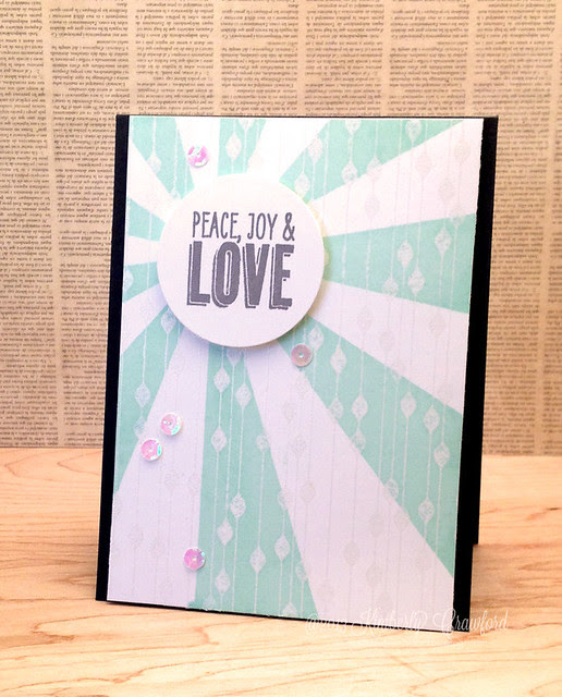 peace joy love by Kimberly Crawford for ABNH wm