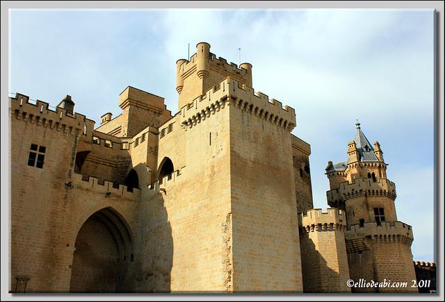 3 Palacio de Olite