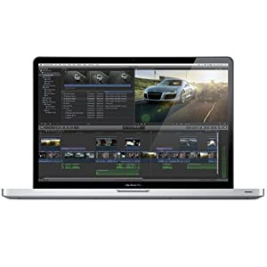Apple MacBook Pro MD311LL/A 17-Inch Laptop Review