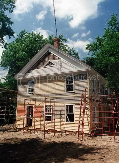 construction siding 1993