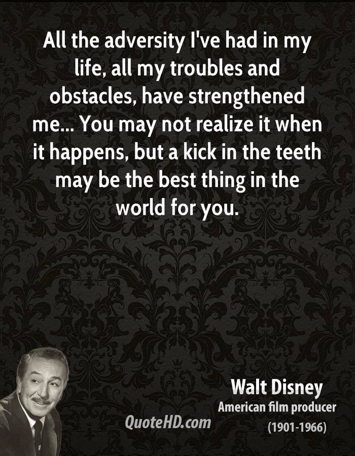 Walt Disney Life Quotes Quotehd