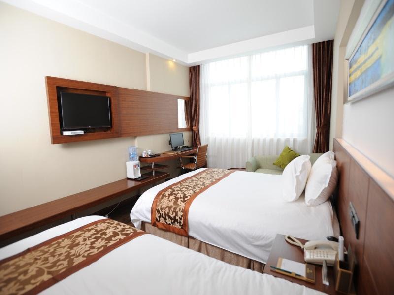 Discount Maixinge Boutique Hotel Lujiazui Pudong