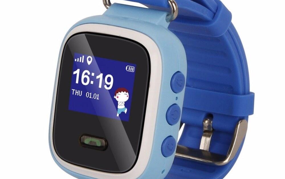 Q60 Localizador Reloj Sos Watch Call Smart Pulsera Comprar Kid De srCthQd