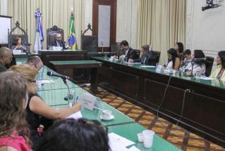 Comissão apoia criação de Centros de Tratamento para Autistas