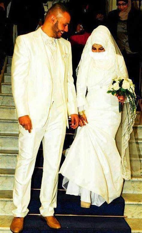 Muslim Wedding Reception Dress Code ? Fashion Name