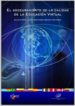 Libro: Aseguramiento de la Calidad de la Educación Virtual   docuCUED   Scoop.it