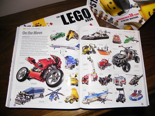 The LEGO BOOK (9)