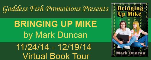 VBT Bringing Up Mike Tour Banner copy