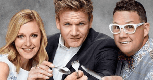 Master Chef Auditions