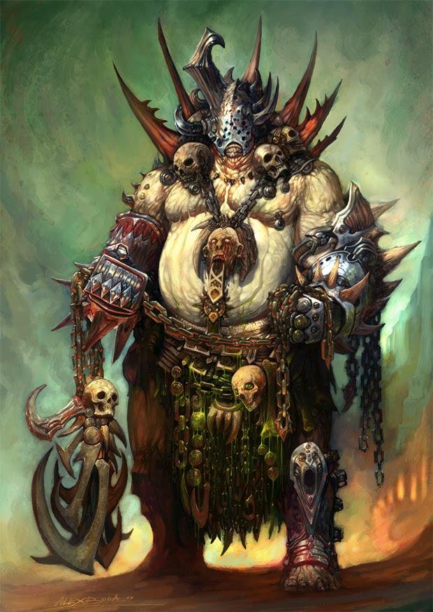 Favorite Piece Of 40k Art | Page 53 | Warhammer 40,000: Eternal Crusade - Official Forum
