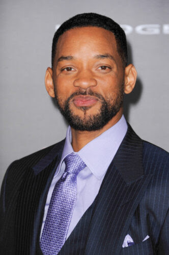 "The Los Angeles Premiere of ""Focus"" at TCL Chinese Theatre on Tuesday, February 24, 2015 in Hollywood, California. Featuring: Will Smith Where: Hollywood, California, United States When: 25 Feb 2015 Credit: Brian Dowling/WENN.com"