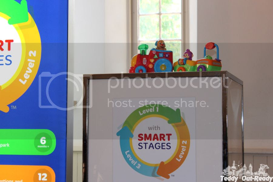 Smart Stages Toys