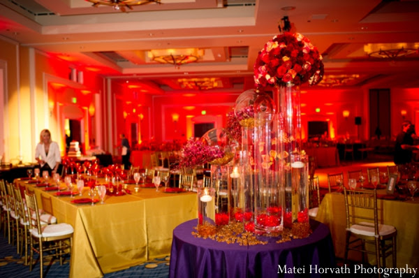 Indian Wedding Reception Planner Photo 8588