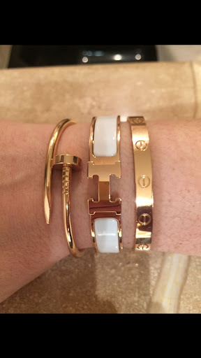 Hermes Bracelet Look Alike