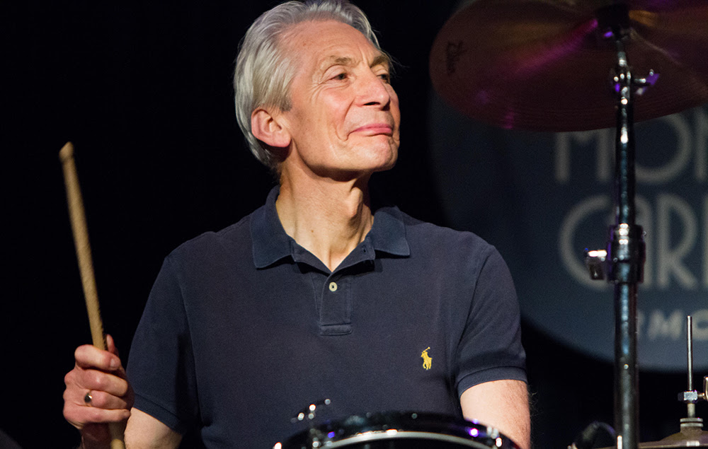 """The Rolling Stones' Charlie Watts had a """"modest"""" funeral, says former tour manager"""