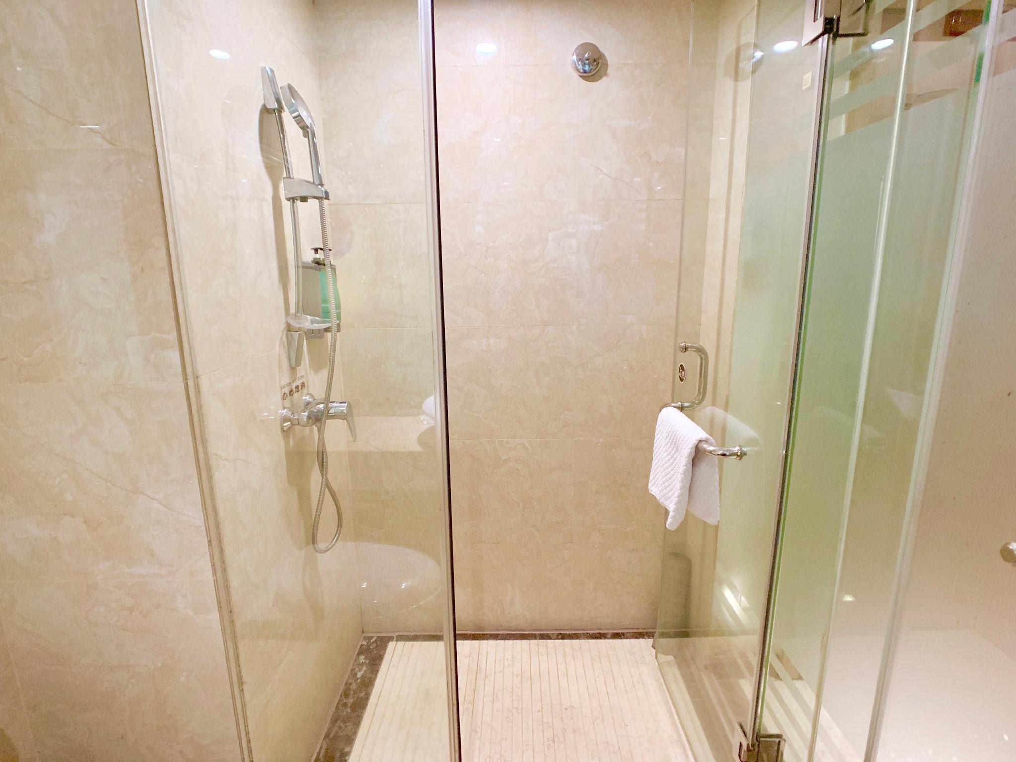 Reviews Shenzhen Ren Shan Heng Hotel