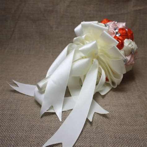 Popular Crystal Wedding Bouquets Buy Cheap Crystal Wedding