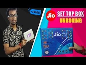JIO DTH Online Booking Plans 2019 - JIO DTH Set Top Box Registration, Launch Date, Channels List