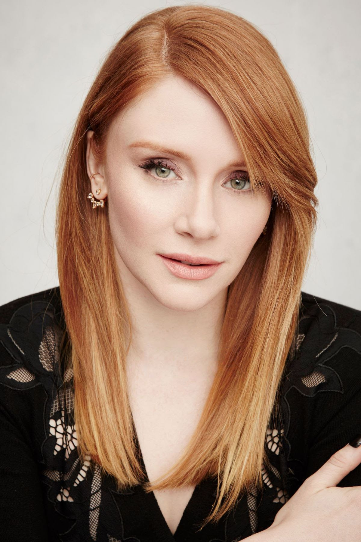 BRYCE DALLA HOWARD - 2016 Sundance Film Festival Portraits