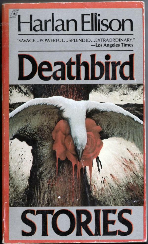 Resultado de imagem para Deathbird Stories Harlan Ellison