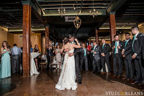 The Chicory Wedding   New Orleans Photographers