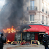 France cleans up Champs-Elysees after yellow vest rioting