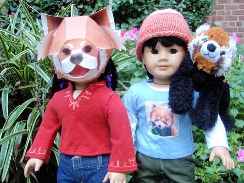Celebrating International Red Panda Day!