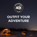Outfit Your Adventure at ACK!