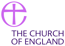 The Church of England badge is copyright TheArchbishops' Council,2000.