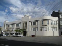 Sussan Building, West Melbourne