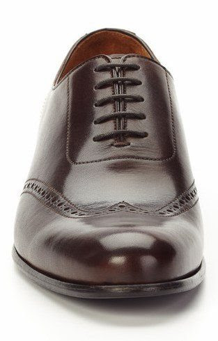 Paul Evans Wingtip Brogues
