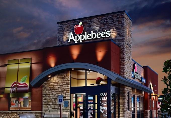 Applebee's: revenue