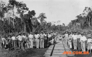 trem trilho construção norte paraná anos 1950 portal jws ok