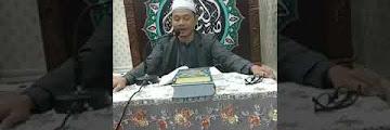 Kajian Kitab Mukhtashor Sirotunnabi di Masjid Al Muharram Ladang Tarakan oleh Ust Abdul Wachid 20191029