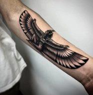 62 Originales Tatuajes Egipcios Fotos De Ideas Tatuajes Geniales