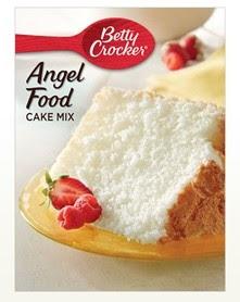 "Recipes & More! ""Angel Food Lemon Bars"" - #TastyTuesday"